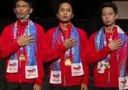 Akhirnya! Penantian Gelar Ke-14 Indonesia di Piala Thomas