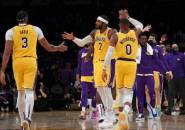 Carmelo Anthony Yakin Westbrook Masih Harus Adaptasi di Lakers