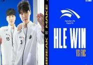 Hasil Worlds 2021: Gasak FNC, Hanwha Life Esports Tembus Knockout Stage