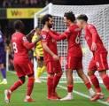 Liga Champions 2021/2022: Prediksi Line-up Atletico Madrid vs Liverpool