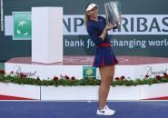 Paula Badosa Incar Tiket Menuju WTA Finals Usai Kesuksesan Di Indian Wells