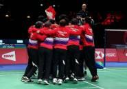 Penantian Panjang Indonesia Untuk Gelar Piala Thomas