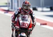 Takaaki Nakagami Akui Kinerja Motor Membaik Usai Marquez Kembali Balapan