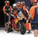Bos KTM Akui Timnya Masih Belum Mampu Ungguli Ducati