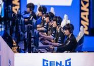 Hasil Worlds 2021: Menangi Tiebreak atas MAD Lions, Gen.G Juarai Grup D