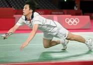 Heo Kwang Hee dan Li Shifeng Ancaman Eksistensi Para Pemain Top Dunia