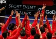 Indonesia Juara Piala Thomas, Presiden Jokowi Ucapkan Selamat