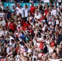 Inggris Dapat Hukuman dari UEFA Karena Rusuh di Final Euro 2020