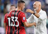 Krunic dan Kalulu Bakal Jadi Starter Saat Milan Tantang Porto?