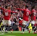 Liga Champions 2021/2022: Prediksi Line-up Manchester United vs Atalanta