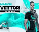 Petarung MMA Marvin Vettori Jadi Investor di Organisasi Esports QLASH