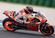 Setelah Menangi MotoGP Jerman, Kinerja Marc Marquez Malah Merosot