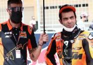 Danilo Petrucci Ingin Tampil Solid di MotoGP Emilia Romagna