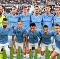 Lazio Tunjukkan Peningkatan Dalam Beradaptasi Dengan Sistem Sarri