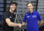 Darryn Binder Resmi Jadi Tandem Dovizioso di MotoGP 2022