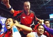 Hendrawan Lega Indonesia Akhiri Penantian Panjang 19 Tahun di Piala Thomas