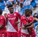 Monaco Ingin Rayakan Laga ke-200 di Eropa dengan Raih Kemenangan Atas PSV
