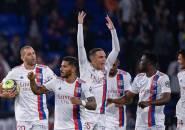 Tandang ke Sparta Praha, Lyon Ingin Lanjutkan Hasil Sempurna di Liga Europa