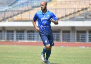 Brace Rashid dan Luiz Antarkan Persib Jungkalkan PSS Sleman 4-2