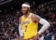 Carmelo Anthony Jelaskan Alasannya Lakukan 'Pump Fake' Free Throw
