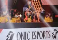 Hasil Playoff MPL ID S8: Luminaire Main, EVOS Legends Tetap Keok dari ONIC