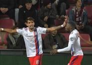 Lyon Semakin Mendekat ke Babak 16 Besar Liga Europa Usai Tekuk Sparta Praha