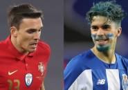 Perkuat Lini Tengah, Milan Bidik Empat Gelandang Dari Portugal