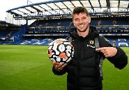 Cetak Hattrick Perdana untuk Chelsea, Mason Mount: Momen Spesial!