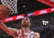 Chicago Bulls Bungkam Pistons untuk Petik Tiga Kemenangan Beruntun