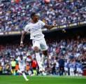 David Alaba dan Lucas Vazquez Bantu Real Madrid Menangi El Clasico