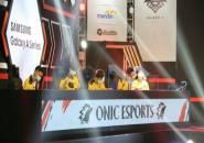 Hasil Playoff MPL ID S8: Bekap EVOS Legends, ONIC Esports ke Grand Final