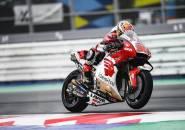 Hasil Warm-Up MotoGP Emilia Romagna: Nakagami Asapi Duo Ducati