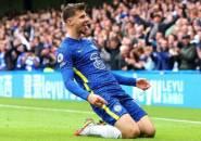 Hattrick Lawan Norwich, Mason Mount Ungkap Peran 'Mind Game' Bos Chelsea