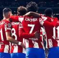 La Liga 2021/22: Prakiraan Line-up Atletico Madrid vs Real Sociedad
