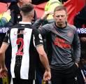 Newcastle United Masih Akan Bersama Manajer Interim di Laga Kontra Chelsea