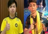 Bakal Jumpa di M3, Pelatih ONIC Esports Ceritakan Keakraban Sasa & Drian