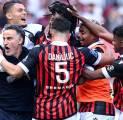 Comeback Nice Kejutkan Lyon Dalam Drama Sepuluh Menit Terakhir