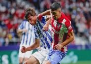 Ditahan Imbang Sociedad, Simeone Berikan Pujian Khusus Untuk Suarez