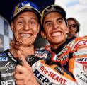 Fabio Quartararo Ditantang Marquez untuk Perebutkan Titel MotoGP 2022