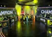 Lalui Royal Derby BO7 Penuh, ONIC Esports Raih Juara MPL ID Season 8