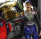 Amankan Titel Juara di Balapan Kandang Rossi, Fabio Quartararo Bangga