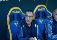 Krisis di Lazio Berlanjut, Sarri Murka Pada Para Pemainnya