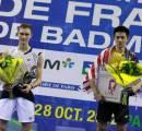 Liew Daren Kenang Kemenangan Atas Viktor Axelsen di Final French Open 2012