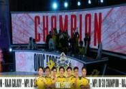 ONIC Esports Diklaim Punya Peluang Juara di M3 World Championship