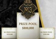 ONIC Esports & RRQ Hoshi Wakil Indonesia, Ini 16 Tim M3 World Championship