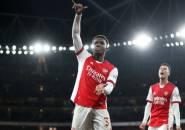 Mikel Arteta Minta Eddie Nketiah Bertahan di Arsenal