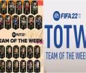 FIFA 22 TOTW 6 Dirilis, Ada Mohammed Salah dan Mason Mount