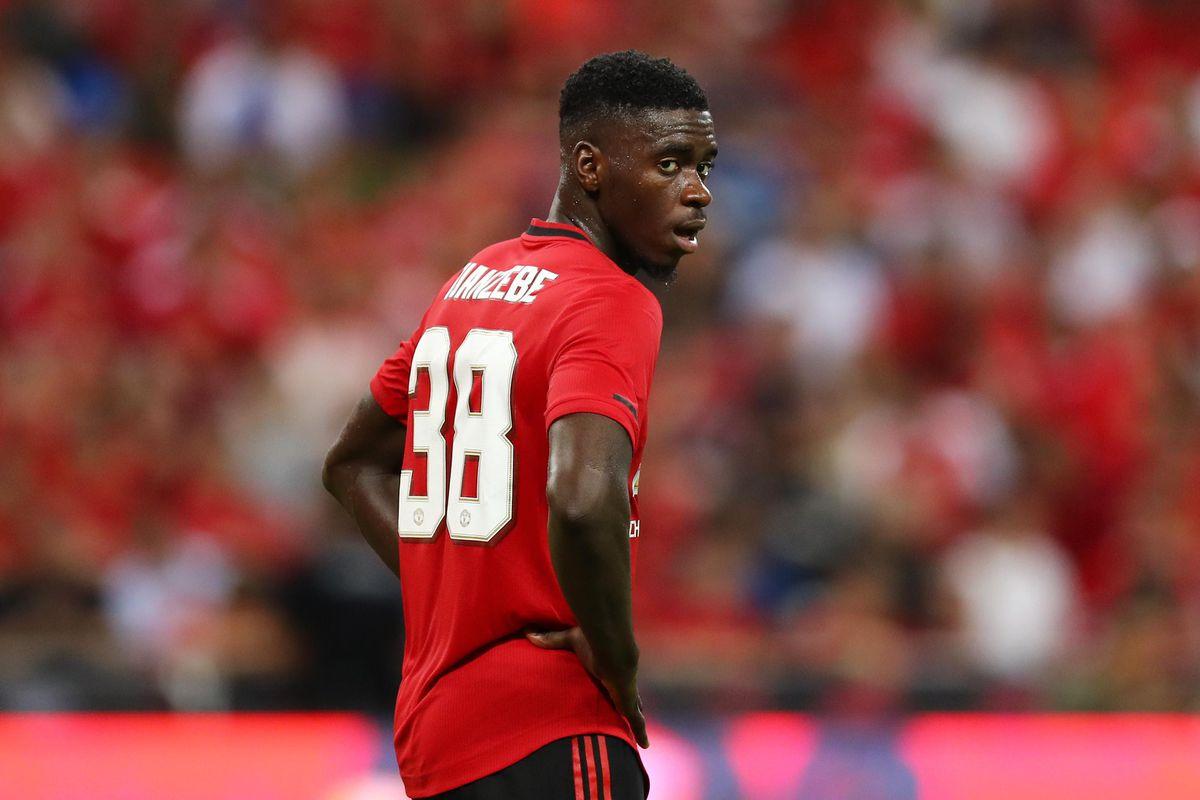 Nemanja Matic Akui Rindukan Satu Pemain Manchester United